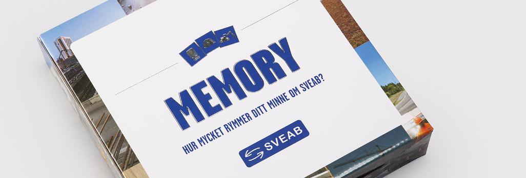 Sveab / Memory