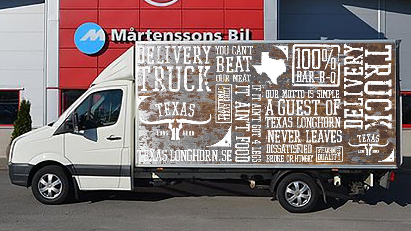 Artwork Texas Longhorn 21 - 1340px wide