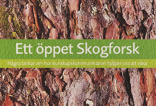 Skogforsk / Profile