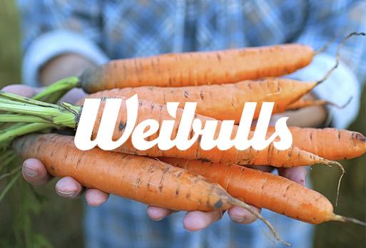 Weibulls / We are Gardeners